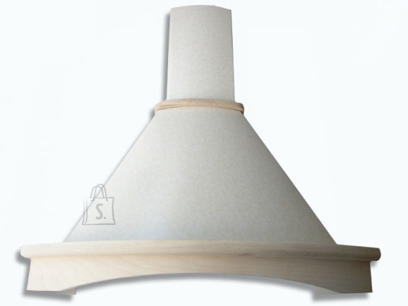 Falmec Seina õhupuhastaja MIMOSA 120cm, 600m3/h, halogeen 2x18W, raam viimistlemata, spatolato