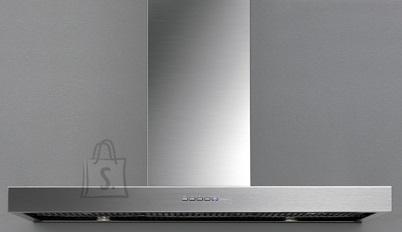 Falmec Seina õhupuhastaja PLANE 120cm, 800m3/h, LED 3x1,2W(3200K), rv teras AISI304