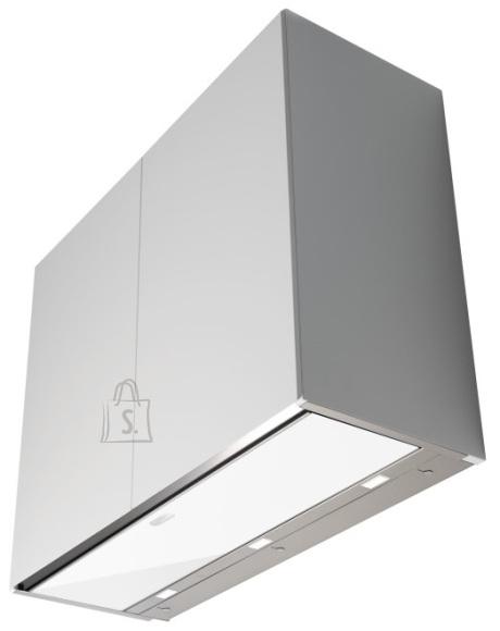 Falmec Integreeritav õhupuhastaja MOVE valge 60cm, 800m3/h, LED 2x1,2W (3200K), rv teras AISI304/valge klaas