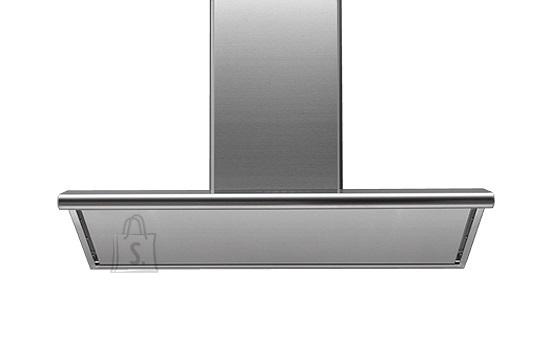 Falmec Seina õhupuhastaja CONCORDE 120cm, 800m3/h, LED 2x1,2W (3200K), rv teras AISI304