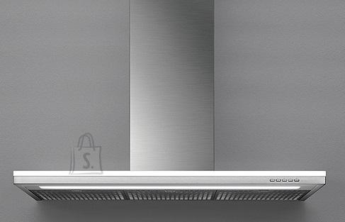 Falmec Seina õhupuhastaja LUMEN 120cm, 800 m3/h, neon 1x28W, rv teras AISI304