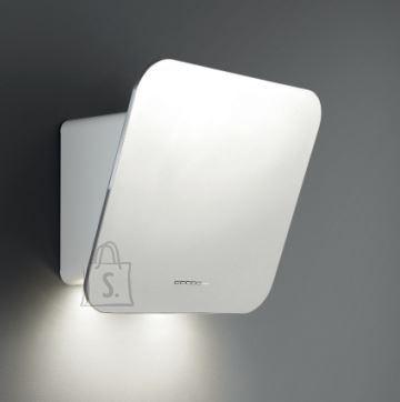 Falmec Seina õhupuhastaja TAB A+ 60cm, 800m3/h, LED 4x1,2W (3200K), must