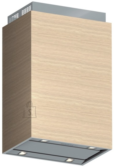 Falmec Saare õhupuhastaja LAGUNA PANEL 90cm, 800m3/h, LED 4x1,2W (3200K), rv teras AISI304