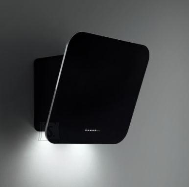 Falmec Seina õhupuhastaja TAB A+ 80cm, 800m3/h, LED 4x1,2W (3200K), valge