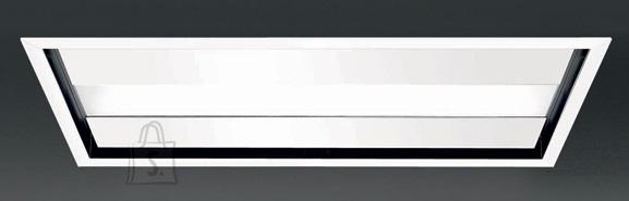 Falmec Lae õhupuhastaja NUVOLA 140cm integreeritav, mootor eraldi vt KACL.7xx, kaugjuhtimispult, neon 2x54W, valge
