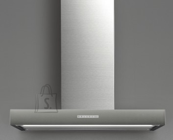 Falmec Seina õhupuhastaja HORIZON 90cm, NRS, 800m3/h, neon 1x21W, rv teras AISI304, max 53 dB
