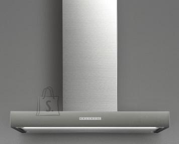 Falmec Seina õhupuhastaja HORIZON 120cm, NRS, 800m3/h, neon 1x28W, rv teras AISI304, max 53 dB