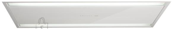Falmec õhupuhastaja lakke ECLISSE, 120cm, LED riba 2x14W (5500K)
