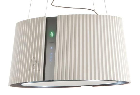 Falmec Seina õhupuhastaja MARILYN E-ION 66cm, 450 m3/h, LED 4x1,2W (3200K), valge keraamika