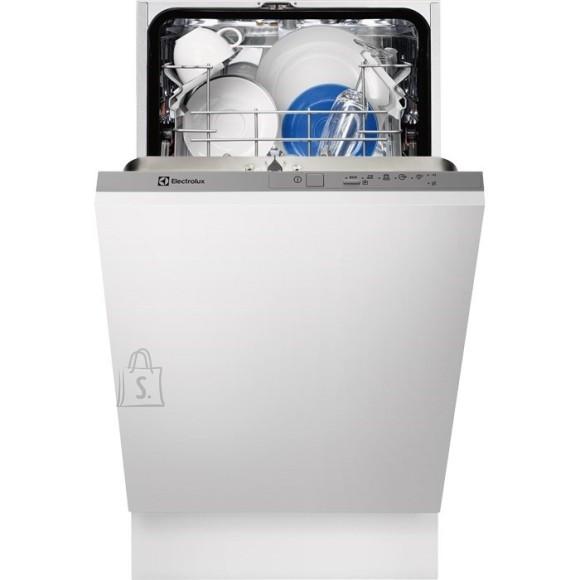 Electrolux ESL4201LO integreeritav nõudepesumasin 9 nõudekomplekti