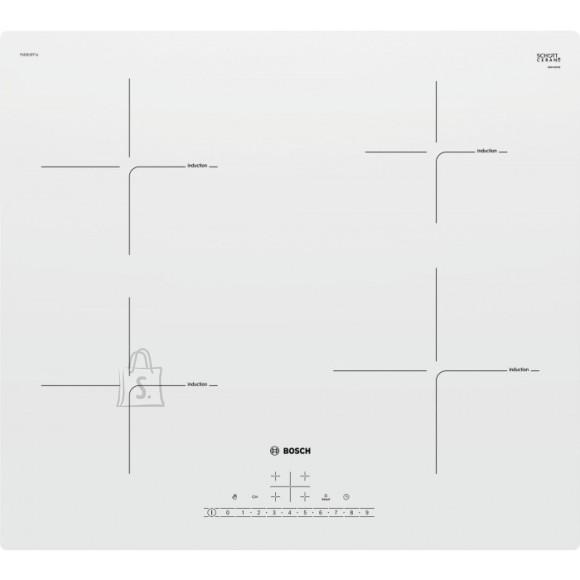 Bosch PUE612FF1J induktsioon pliidiplaat