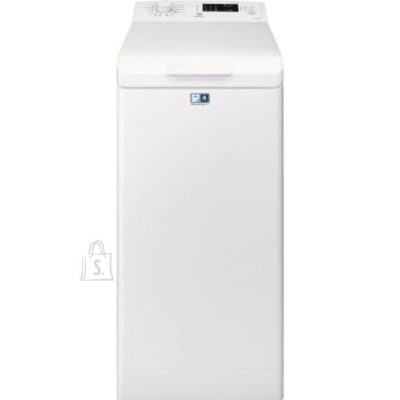 Electrolux EWT1262IDW pealtlaetav pesumasin 1200 p/min