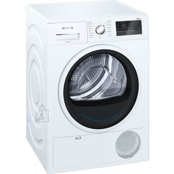 Siemens eestlaetav kondenseeriv pesukuivati