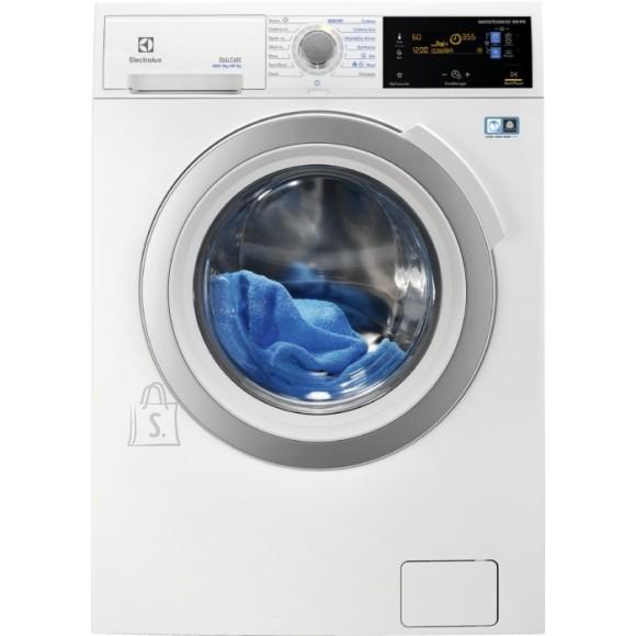 Electrolux pesumasin-kuivati A 1600 p/min
