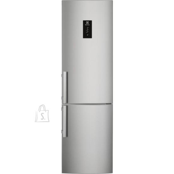Electrolux külmik 200.5 cm A++