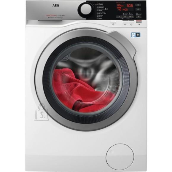 AEG eestlaetav pesumasin 1600 p/min