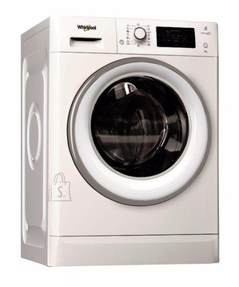 Whirlpool eestlaetav pesumasin A+++ 1200 p/min
