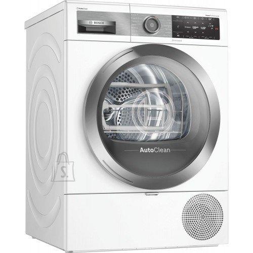 Bosch Kuivati Bosch soojuspumbaga, 9 kg, A+++, valge