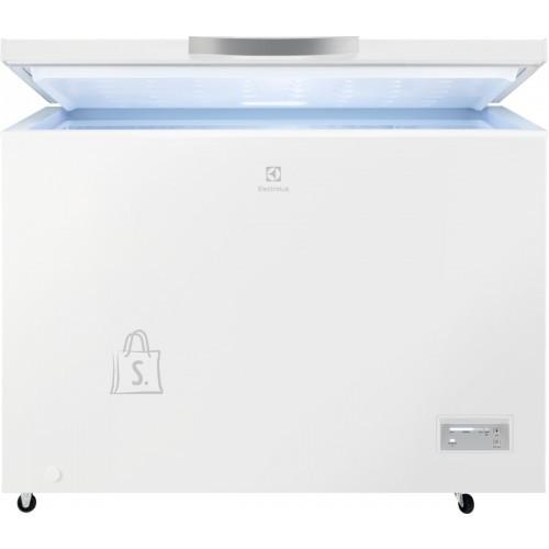 Electrolux Sügavkülmkast Electrolux, A+, 42 dB, valge, 308 l