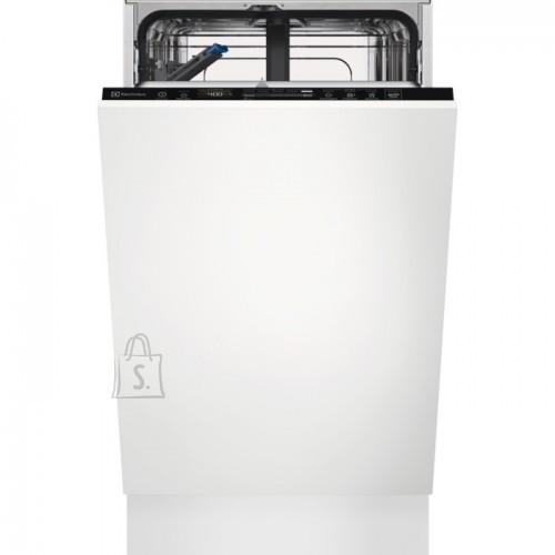 Electrolux Nõudepesumasin Electrolux, integreeritav, A+++, 45 cm, 44 dB