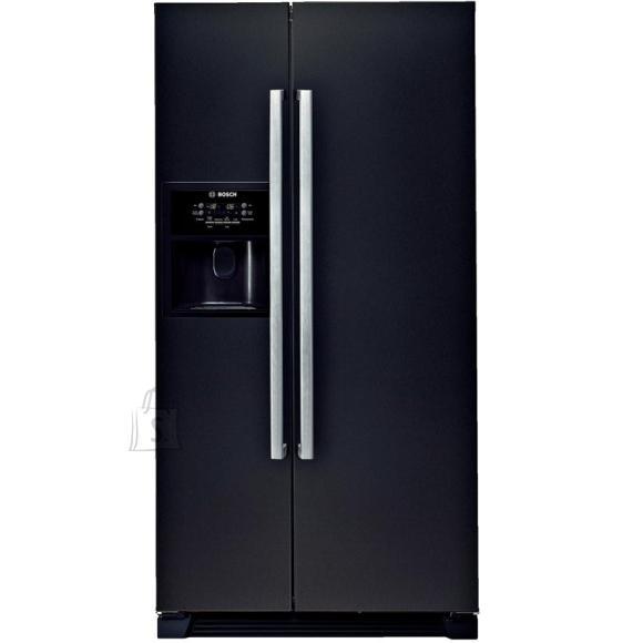 Bosch eraldiseisev külmkapp, Side By Side,180 cm, 356/175 L