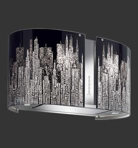 Falmec saar-õhupuhastaja Mirabilia Manhattan