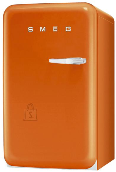 Smeg retrostiilis külmik 96cm A 37 dB oranž