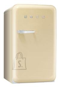 Smeg FAB10RP 50-ndate stiil, 96cm beež külmik
