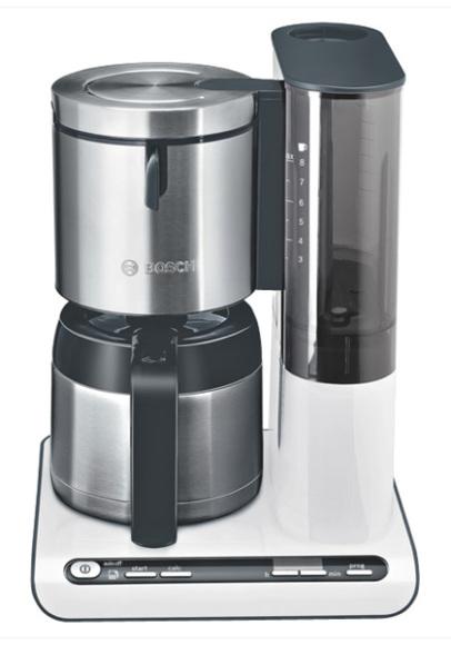 Bosch kohvimasin 1L