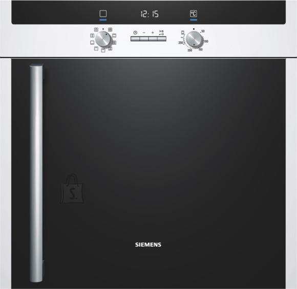 Siemens integreeritav ahi 66 L