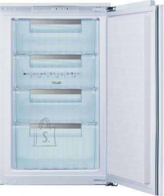 Bosch integreeritav sügavkülmik 88 cm A+