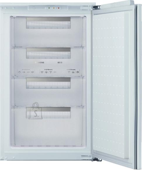 Siemens integreeritav sügavkülmik 88 cm A+