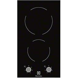 Electrolux integreeritav keraamiline pliidiplaat EHF3920BOK