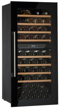 Climadiff integreeritav veinikülmik 89 pudelile