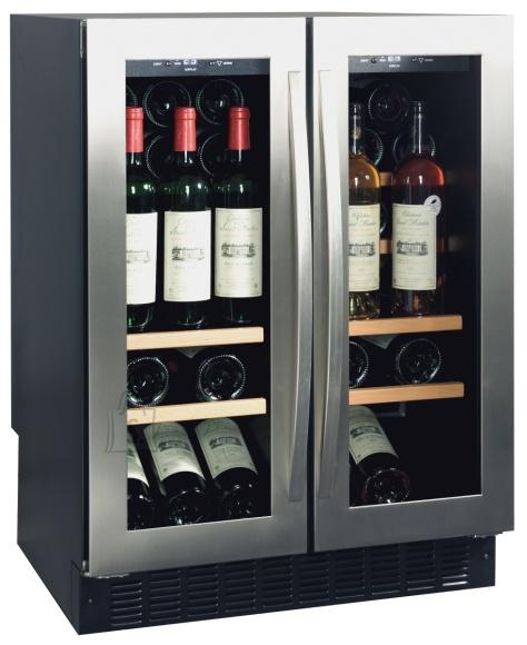 Climadiff integreeritav veinikülmik 44 pudelile