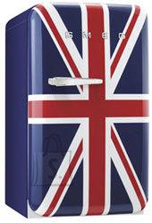 Smeg FAB10RUJ minikülmik Union Jack retrostiilis 96cm A