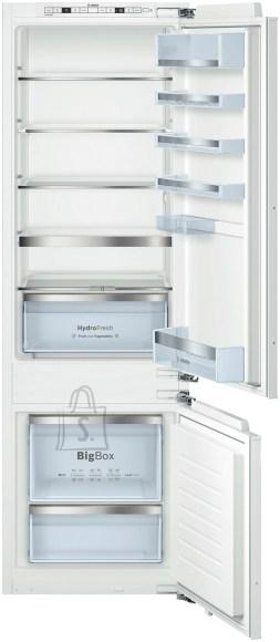 Bosch integreeritav külmik 178cm A++