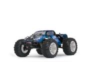 Jamara raadioteel juhitav auto Tiger Ice EP 4WD