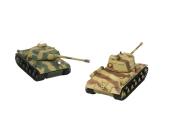 Jamara raadioteel juhitavad tangid Panzer Battle