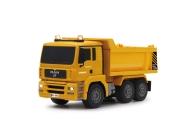 Jamara raadioteel juhitav kallur Dump Truck Man 2.4GHz