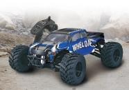 Jamara raadioteel juhitav auto Whelon 1:12 4WD LiIon 2.4G