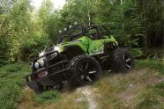 Jamara raadioteel juhitav auto Forester Jeep