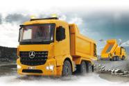 Jamara raadioteel juhitav veoauto Mercedes Arocs