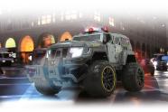 Jamara raadioteel juhitav auto SWAT