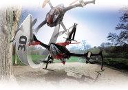 Jamara droon Skip 3D