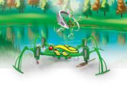 Jamara droon Loony Frog 3D
