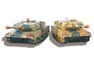 Tank Battle Set Leopard II