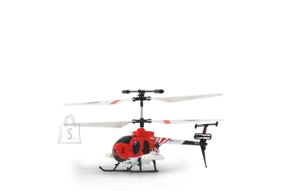 Jamara raadioteel juhitav helikopter Spy Mini 3 kaameraga