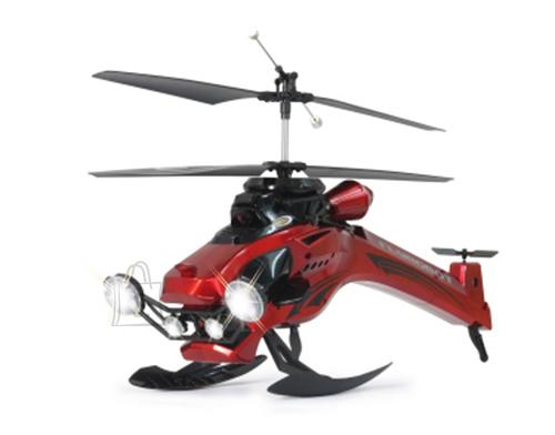 Jamara raadioteel juhitav helikopter Flyrobot