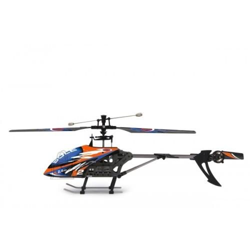 Jamara raadioteel juhitav helikopter Sole V2 Pro